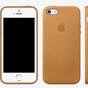 Чехлы iPhone 5G/5S/SE