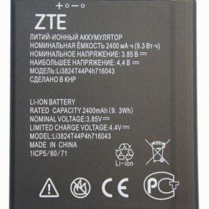 Аккумуляторы ZTE